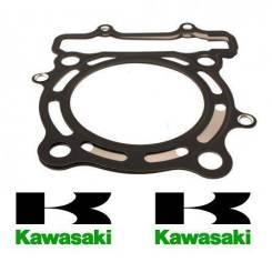 Прокладка ГБЦ Kawasaki KX250F 09-16 11004-0738 Japan
