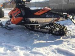 Polaris Switchback 800 Assault 144, 2010