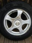 "Продам колеса. x16"" 5x114.30 ET0"