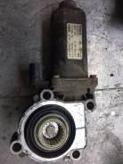 Мотор раздаточной коробки. BMW X3, E83