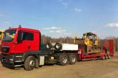 Услуги тралла грузоподьемностью 50 тонн
