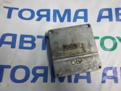 Блок управления двигателем. двс. EFI Toyota Probox 1NZ-FE 89661-52480