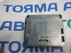 Блок управления двигателем/ДВС, EFI 1nz-fe Toyota 89661-13050