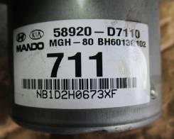 Блок abs. Hyundai Tucson, TL Kia Sportage, QL D4HA, G4FD, G4FJ, G4NA, D4FD, G4FG, G4KJ