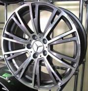 Новые диски R19 5/112 Mercedes Brabus