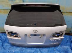Дверь багажника. Toyota Caldina, AT211, CT216, ST210, ST215, AT211G, CT216G, ST210G, ST215G, ST215W 3CTE, 3SFE, 3SGE, 3SGTE, 7AFE