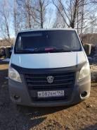 ГАЗ ГАЗель Next A21R35, 2013
