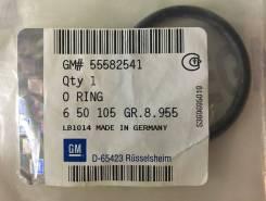 Прокладка маслозаливной горловины, кольцо 55582541 General Motors