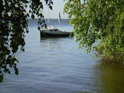Продам парусную яхту. Длина 5,60м., 2007 год год