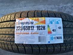 KingRun GEOPOWER K4000. летние, 2019 год, новый