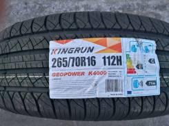 KingRun GEOPOWER K4000, 265/70 R16