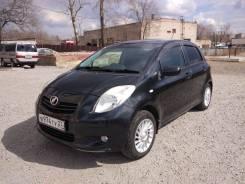 Сдам в аренду Toyota VITZ 1.3,2006г. от 900 рублей.
