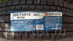 Goform W705, 205 70 R15