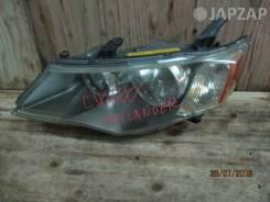 Фара Mitsubishi Outlander CW5W, передняя