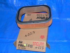 Воздушный фильтр A-818V Honda (17220-PC6-000)