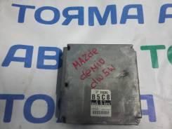 Блок управления двигателя/двс. EFI. Mazda DW5W B5C818881E