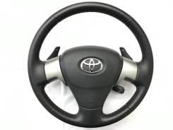 Руль. Toyota: Ractis, Wish, Auris, Sienta, Vitz, Corolla Axio, Voxy, Noah, Corolla Fielder, Corolla, Isis, Corolla Rumion 1NRFE, 1NZFE, 2SZFE, 1AZFSE...