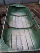 Продам алюминевую лодку