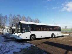 Лиаз. ЛИАЗ 429260 в Томске, 75 мест