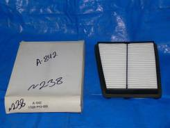 Воздушный фильтр A-842 Honda (17220-PY3-000)