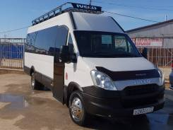 Iveco Daily. Автобус Iveco, 20 мест