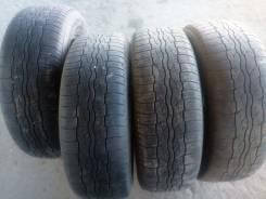 Bridgestone Dueler H/T 687. Летние, 20%, 4 шт