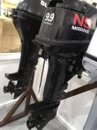 Лодочный мотор Nissan Marine 9.9