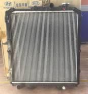 Радиатор Kia