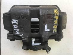 Суппорт тормозной Toyota Cami /левый/