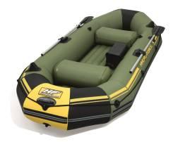 Надувная лодка Marine Pro 3х-местная. 65096