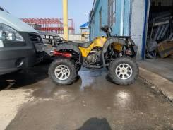 ATV Raptor 250, 2018