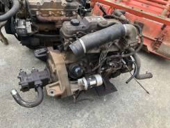 Продам двигатель Toyota 1Z / 2Z на Спецтехнику
