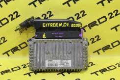 Блок управления АКПП Citroen C4, Контрактный!