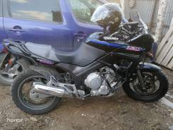 Yamaha TDM 850, 1992