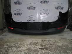 Бампер. Volkswagen Tiguan, 5N1 BWK