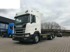 Scania R450, 2018
