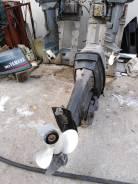 Продам по запчастям лодочный мотор Тохатсу-90 TLDI