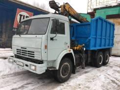 КамАЗ 43118, 2003