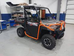 Polaris Ranger XP 1000 EFI EPS, 2018