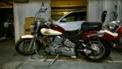 Yamaha, 2007