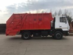 Коммаш КО-427, 2019