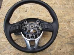 Руль. Mazda Demio, DJ3AS, DJ3FS, DJ5AS, DJ5FS Mazda CX-3, DK5AW, DK5FW