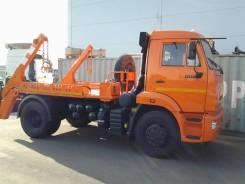 МК-4512-04 КАМАЗ-43255-3010-69