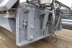 Wirtgen SP 500, 2002