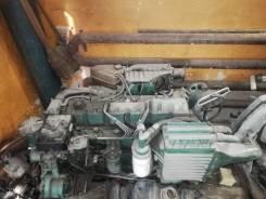 Двигатель kad42 compressor