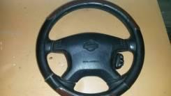 Руль. Infiniti I30, A33 Nissan Maxima, A33 Nissan Cefiro, A33 VQ30DE, VQ20DE