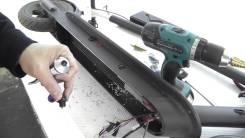 Ремонт электросамоката, гироскутера, детского электромобиля, байка