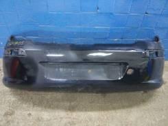 Peugeot 308 08-10 Бампер задний б/у 7410EL 7410EN
