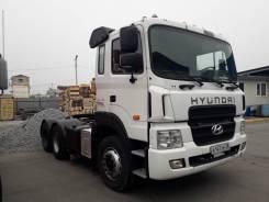 Hyundai Trago, 2012