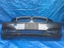 Бампер. BMW 3-Series Gran Turismo, F34 B58B30M0, N20B20, N55B30